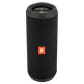 Kaasaskantav juhtmevaba kõlar JBL Flip 3 Stealth Edition