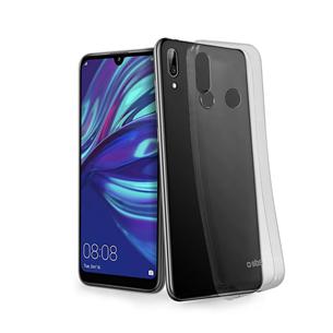 Huawei Y7 (2019) silikoonümbris SBS