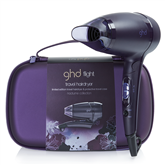 Travel hairdryer GHD + bag