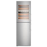 Холодильник для вина Liebherr (185 см)
