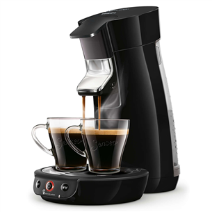 Coffee pod machine Senseo Viva Cafe HD6563/60