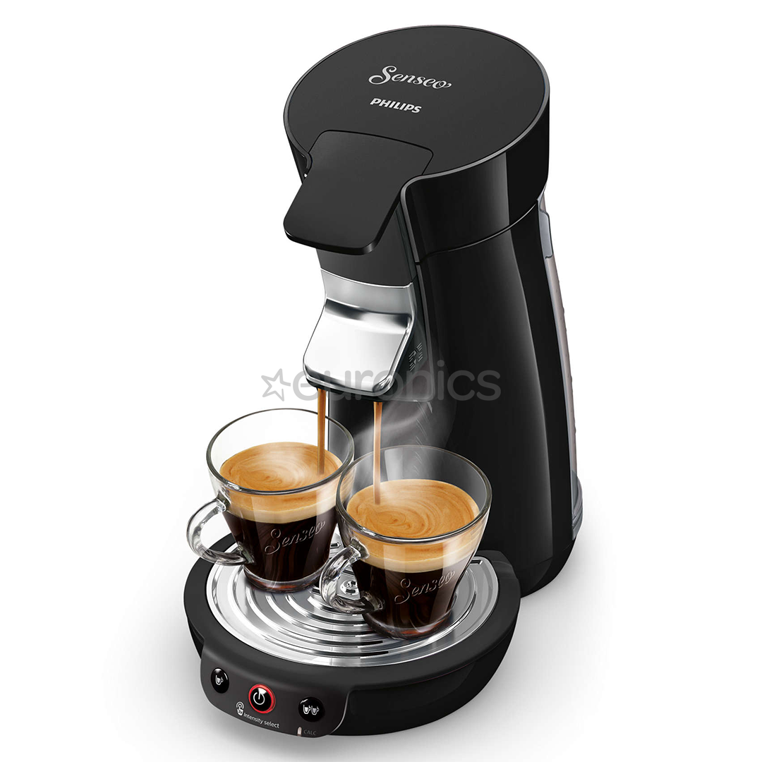 Padjakohvimasin Philips Senseo Viva Cafe
