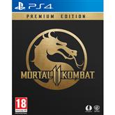 PS4 mäng Mortal Kombat 11 Premium Edition (eeltellimisel)