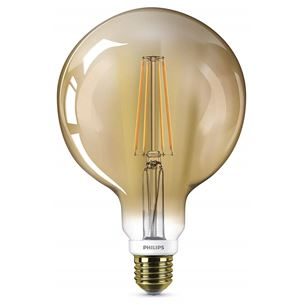 LED bulb Philips (E27, 50W, 630lm)