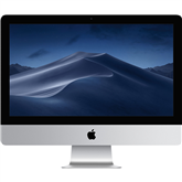 Настольный компьютер 21,5 Apple iMac 4K Retina 2019 (SWE)