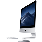 21,5 lauaarvuti Apple iMac 5K Retina 2019 (SWE)