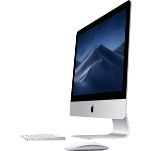 "21,5"" lauaarvuti Apple iMac 4K Retina 2019 (ENG)"