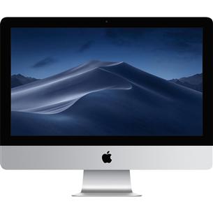 21,5 lauaarvuti Apple iMac 4K Retina 2019 (SWE)