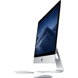 "27"" lauaarvuti Apple iMac 5K Retina 2019 (ENG)"