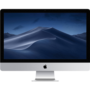 Настольный компьютер 27 Apple iMac 5K Retina 2019 (SWE)