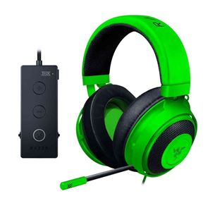 Peakomplekt Razer Kraken Tournament Edition