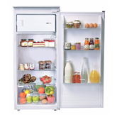 Built-in refrigerator Candy (122 cm)