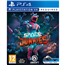 PS4 VR mäng Space Junkies