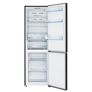Refrigerator Hisense (188 cm)