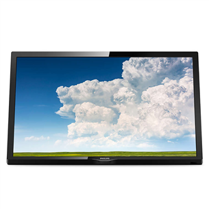 24'' HD LED-teler Philips