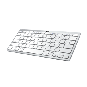 Беспроводная клавиатура Nado, Trust / SWE