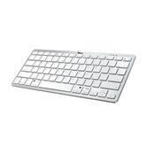 Juhtmevaba klaviatuur Trust Nado (SWE)