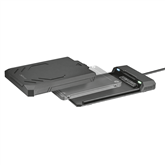 Väline HDD karp Trust Azal 2,5