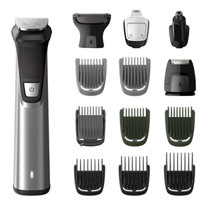 Beard trimmer Philips Multigroom 7000 series 14 in 1 MG7745/15