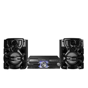 Музыкальный центр SC-AKX710E-K, Panasonic