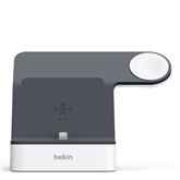 Laadimisdokk Belkin iPhone + Apple Watch