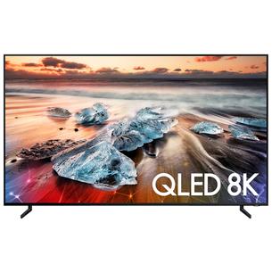 82 8K QLED-teler Samsung