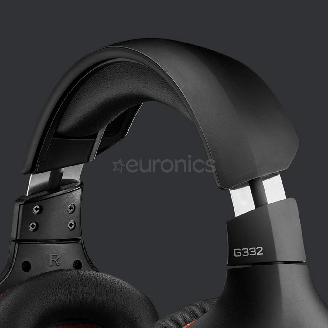 Headset Logitech G332