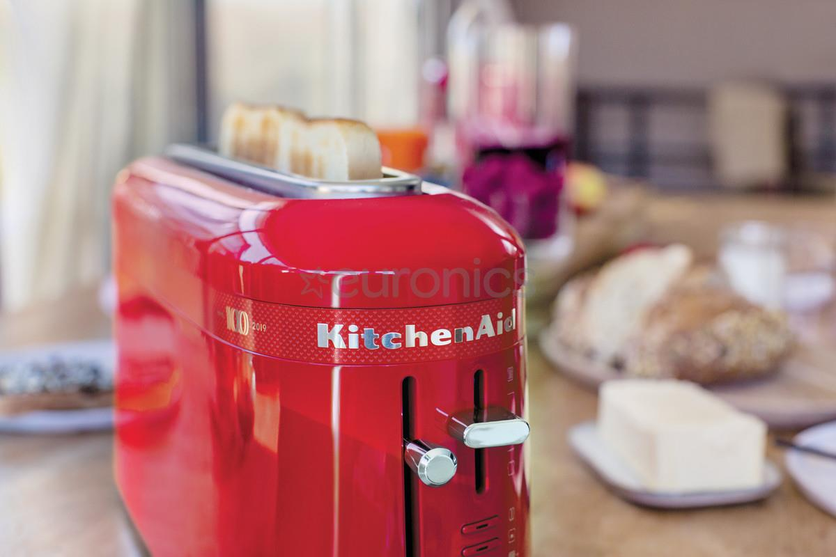 Toaser Kitchenaid Queen Of Hearts 5kmt3115hesd