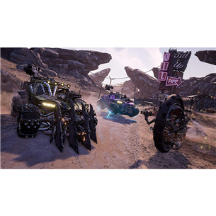 Xbox One game Borderlands 3