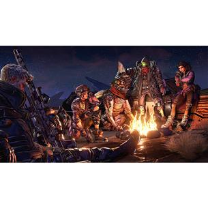Xbox One mäng Borderlands 3