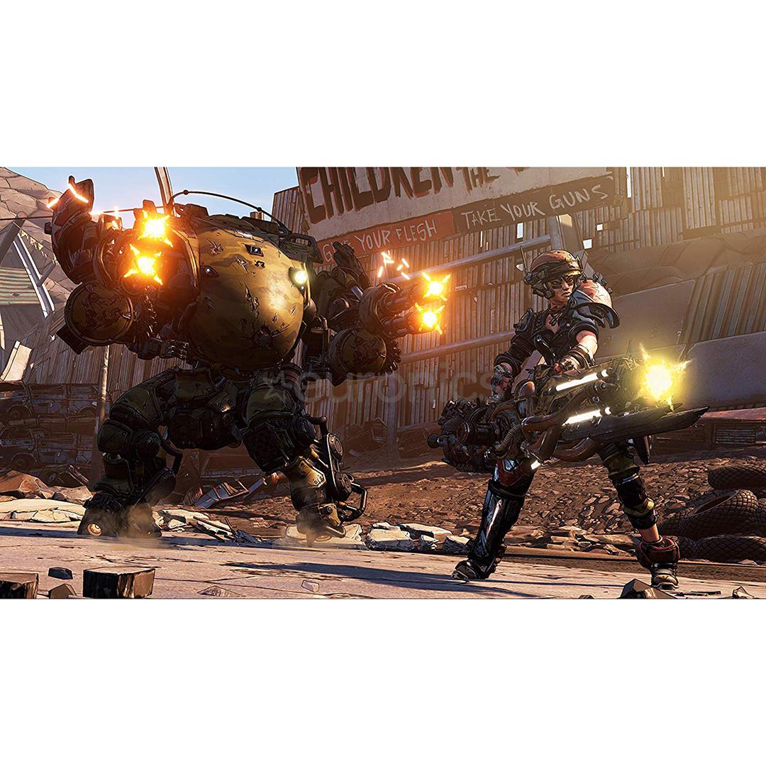 Игра Borderlands 3 для Xbox One
