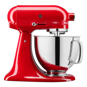 Mikser KitchenAid Artisan Queen of Hearts