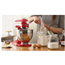 Mixer KitchenAid Artisan Queen of Hearts
