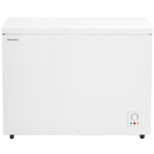 Sügavkülmkirst Hisense (302 L) FC403D4AW1