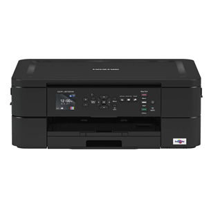Multifunctional colour inkjet printer Brother DCP-J572DW