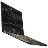 Sülearvuti Asus TUF Gaming FX505GM