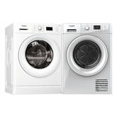 Washing machine-dryer Whirlpool  (7 kg / 8 kg)