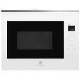 Built-in micorowave Electrolux (26 L)