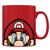 Mug Super Mario