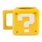 Kruus Super Mario Question Mark