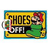 Uksematt Super Mario