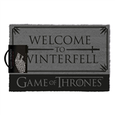 Uksematt Game Of Thrones (Welcome to Winterfell)