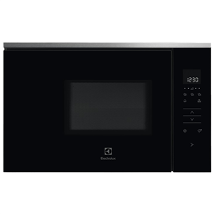 Built-in microwave Electrolux (17 L)