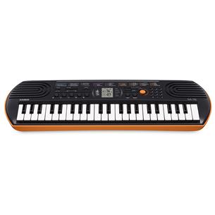 Mini synthesizer Casio SA-76