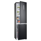 Холодильник, Samsung / высота: 202 cm