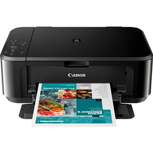 Многофункциональный цветной струйный принтер PIXMA MG3650S, Canon 0515C106