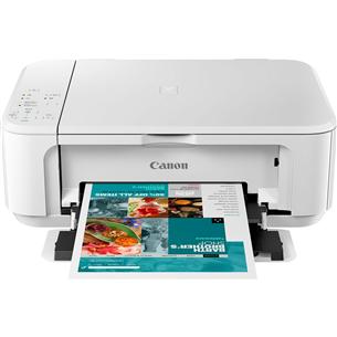 Multifunctional inkjet color printer Canon PIXMA MG3650S