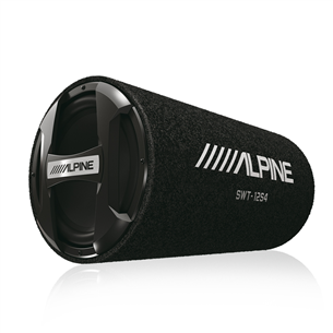 Subwoofer Alpine Bass Reflex Tube (12'')
