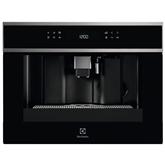 Integreeritav espressomasin Electrolux