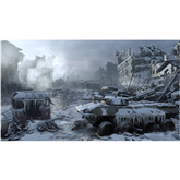 Игра для PlayStation 4 Metro Exodus
